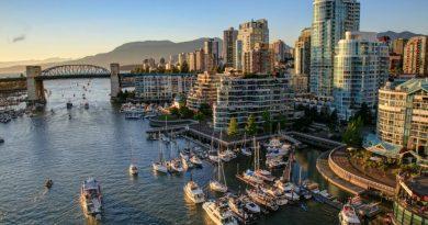 Vancouver, Canadá es considerada una de las ciudades en donde más estabilidad se puede tener en familia. Foto: iStock