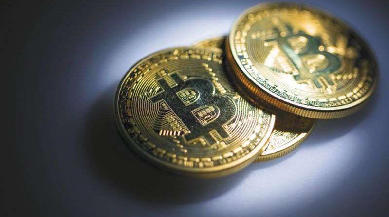 © Bloomberg Creative Photos El precio del bitcóin comenzó el 2021 en US$30.000.